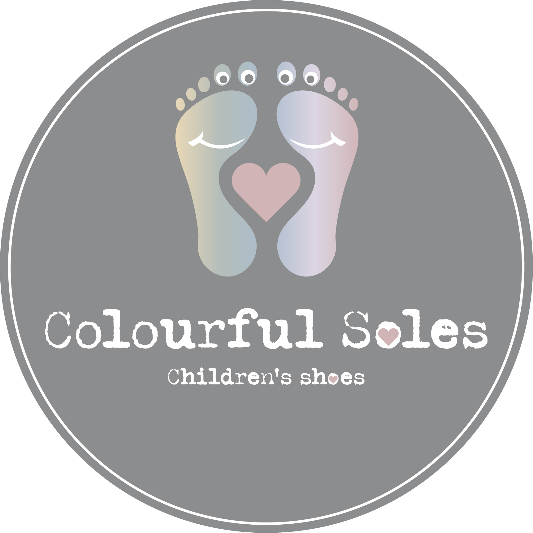 Colourful Soles Ltd's logo