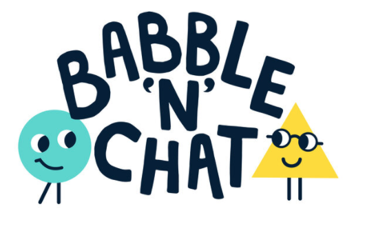 Babble 'N' Chat 's logo