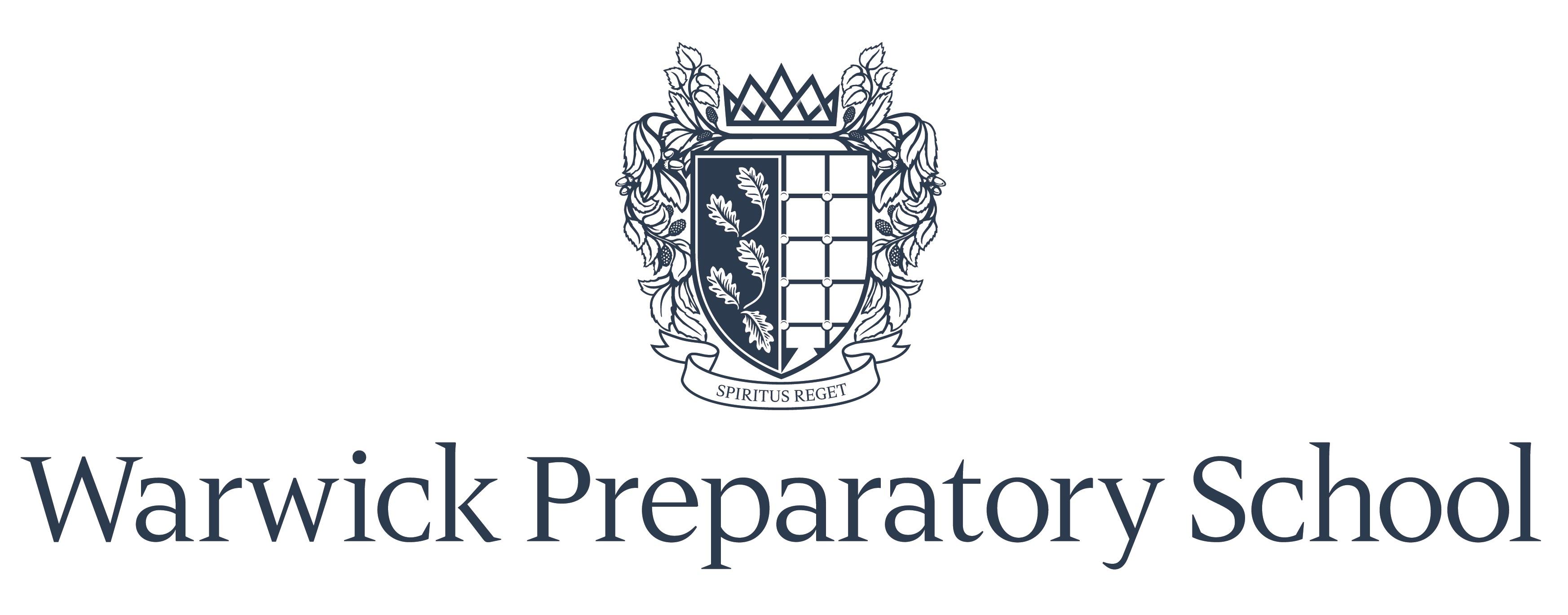Warwick Preparatory School's logo