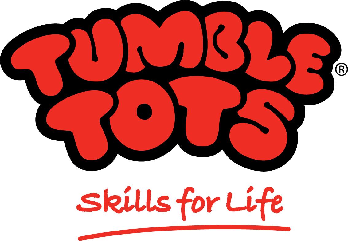 Tumble Tots Chigwell's logo
