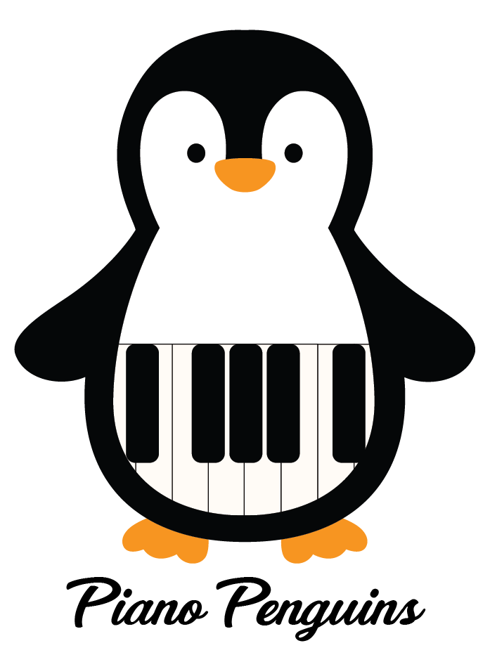Piano Penguins's logo