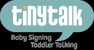 TinyTalk Durham's logo