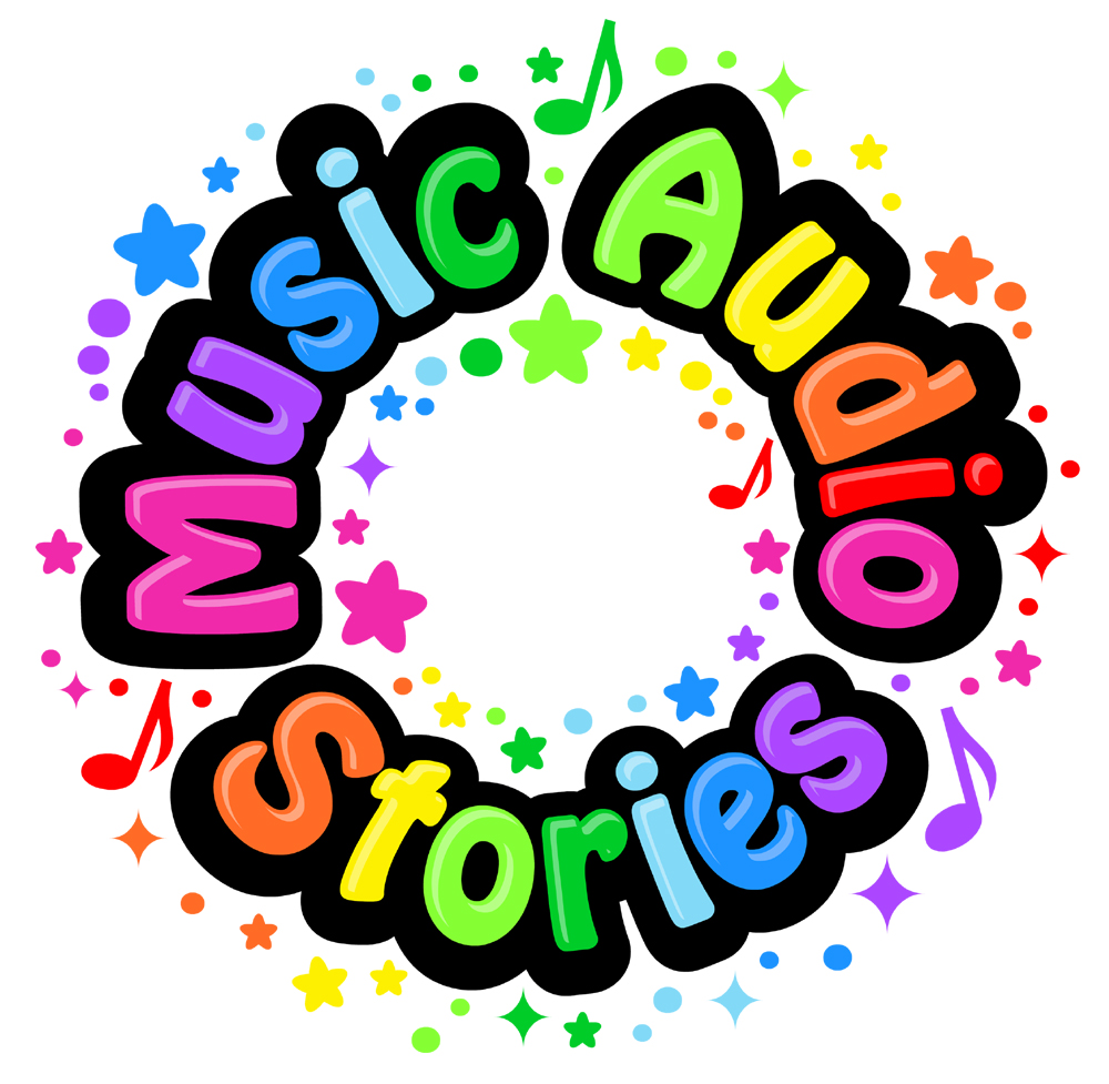 Music Audio Stories's logo