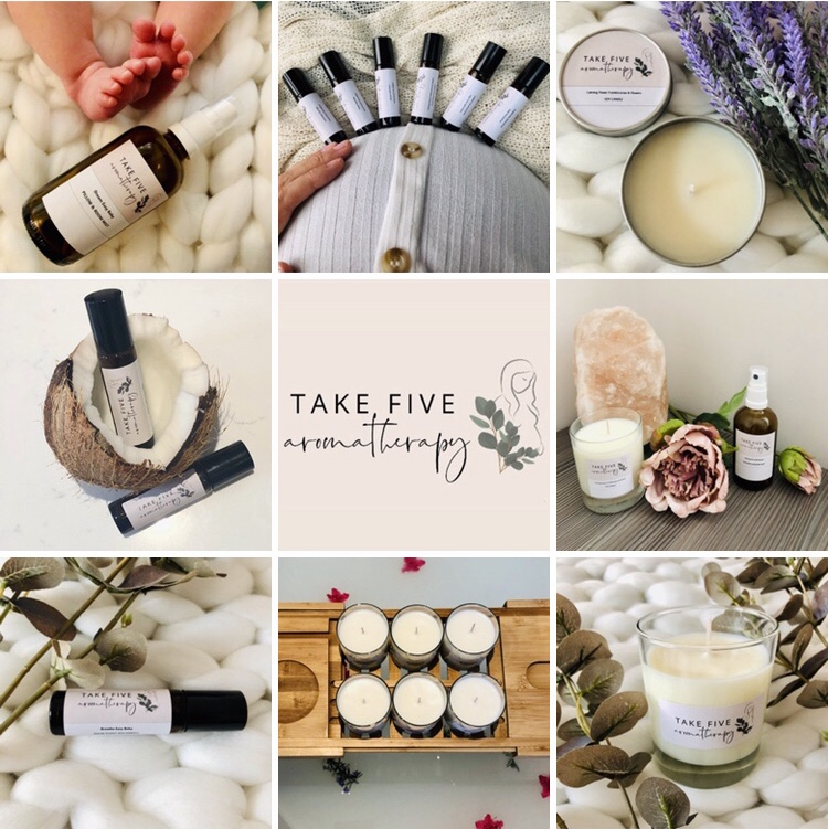 Take Five Aromatherapy 's main image