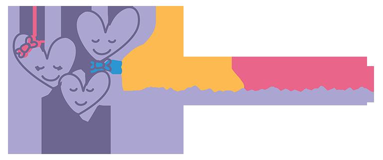Baby_Cherish Infant Massage's logo