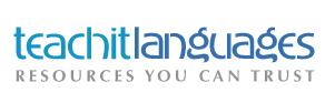 Teach It Languages's logo