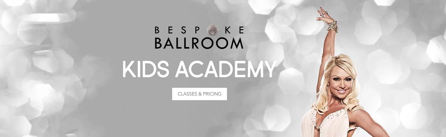 Bespoke Ballroom's main image