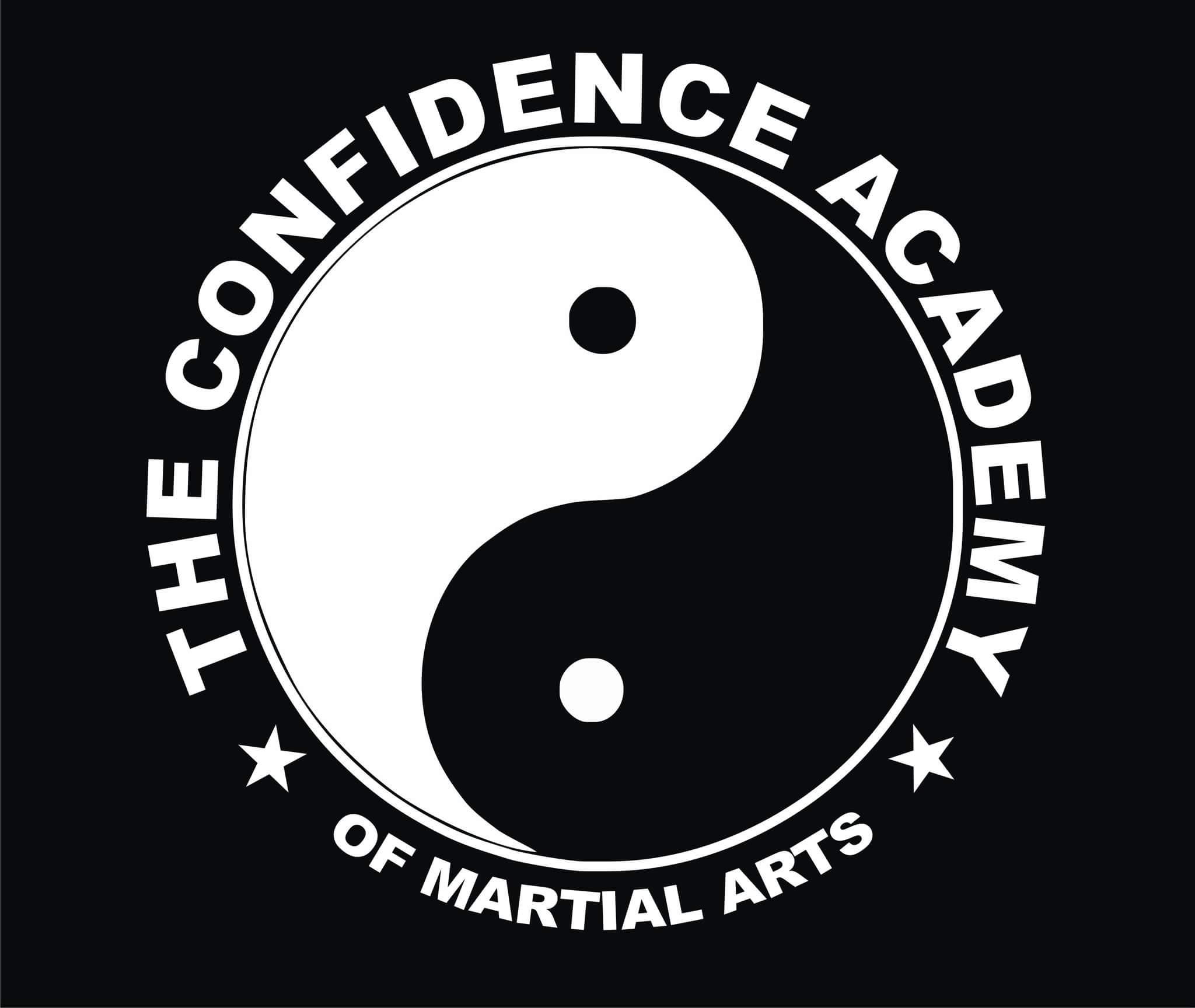 Confidence Academy of Martial Arts's logo