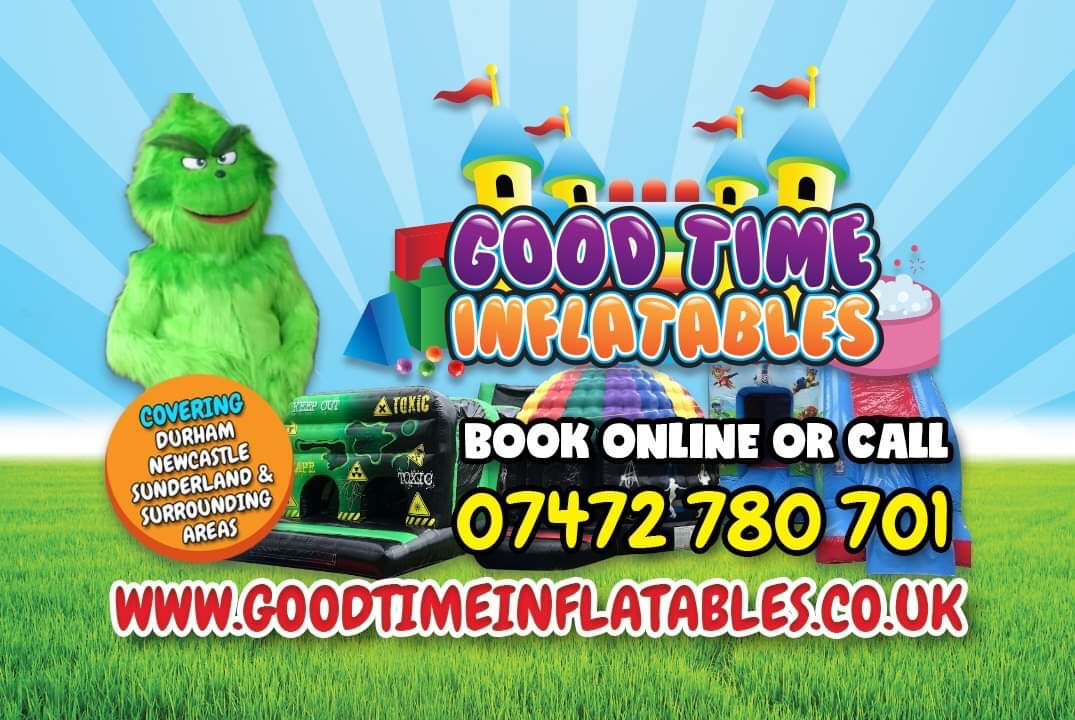 Good Time Inflatables 's main image