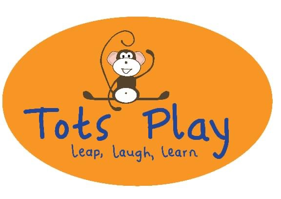 Tots Play Blaby and surrounding area's logo