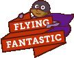 Flying Fantastic's logo