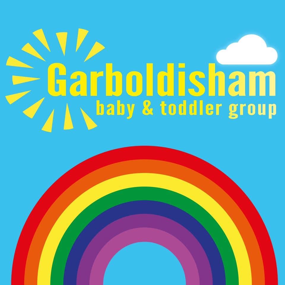 Garboldisham Baby and Toddler Group's logo