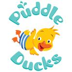 Puddle Ducks Oxfordshire's logo