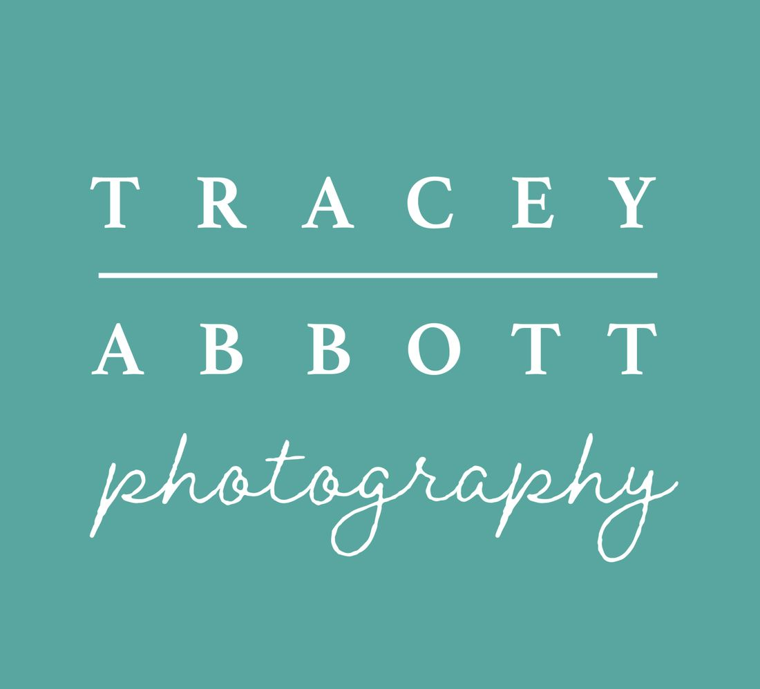 Tracey Abbott Photography's logo