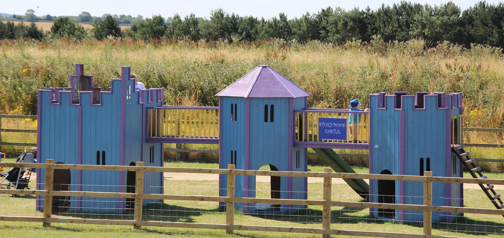 Fairytale Farm's main image