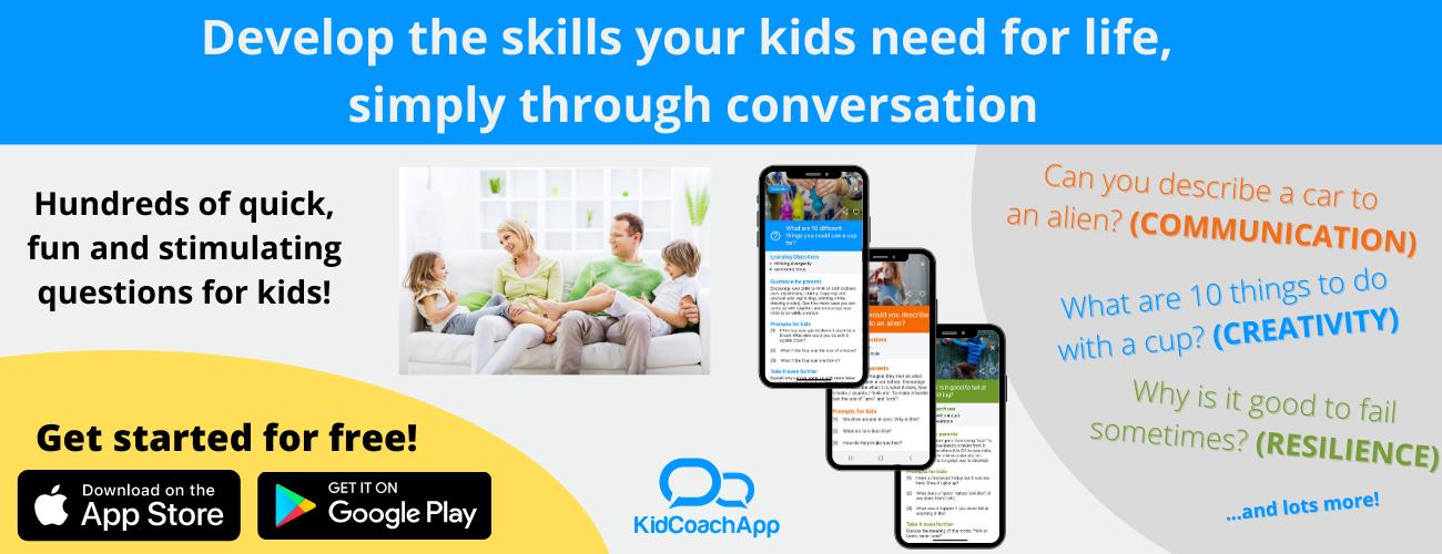 KidCoachApp's main image