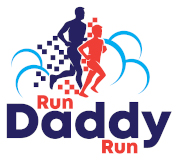 Run Daddy Run - Bury St Edmunds's logo