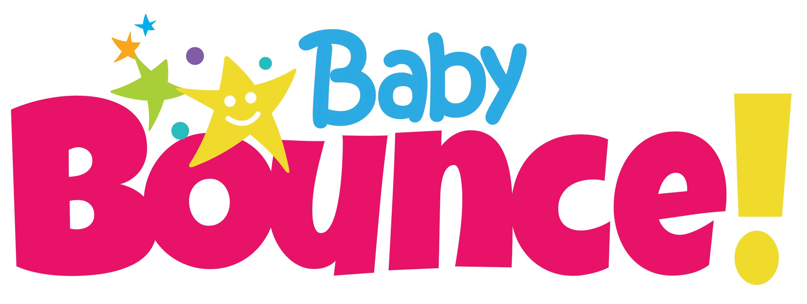 Baby Bounce's logo