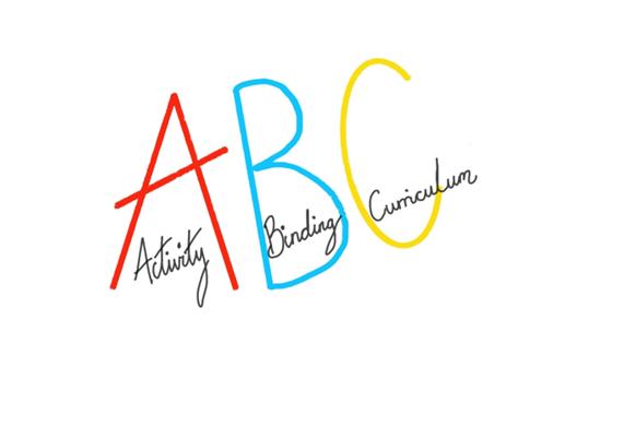 Activity Binding Curriculum's logo