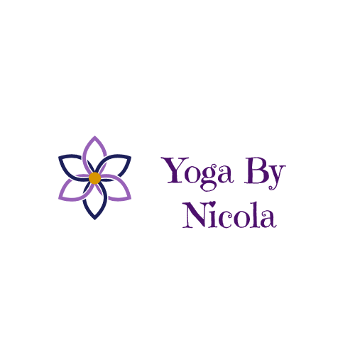 Yoga By Nicola's logo