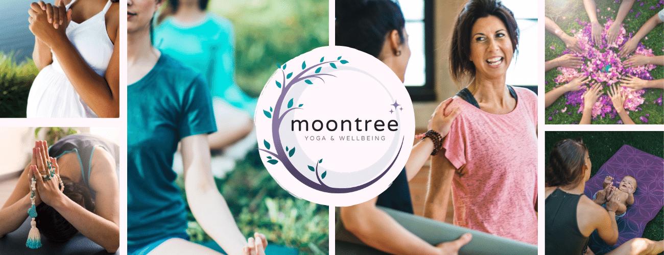 Moontree Yoga & Wellbeing Ltd's main image