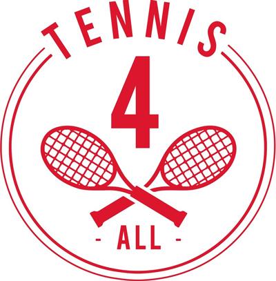 Kings Park Indoor Tennis Centre's logo