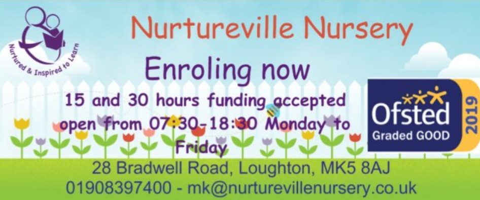 Nurtureville Nursery's main image