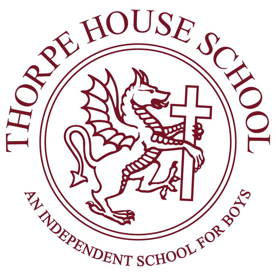 Thorpe House School's logo