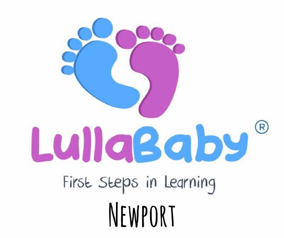 LullaBaby Newport's logo