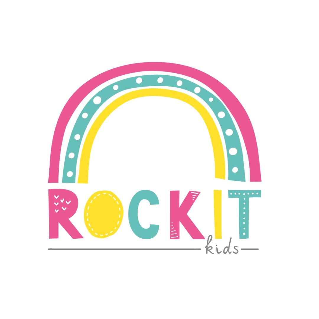 Rockit Kids Boutique 's logo