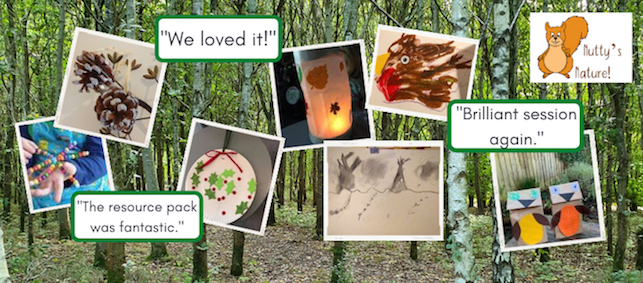 Little Leaves Forest School's main image