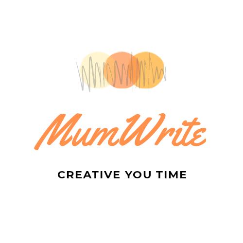 MumWrite's logo