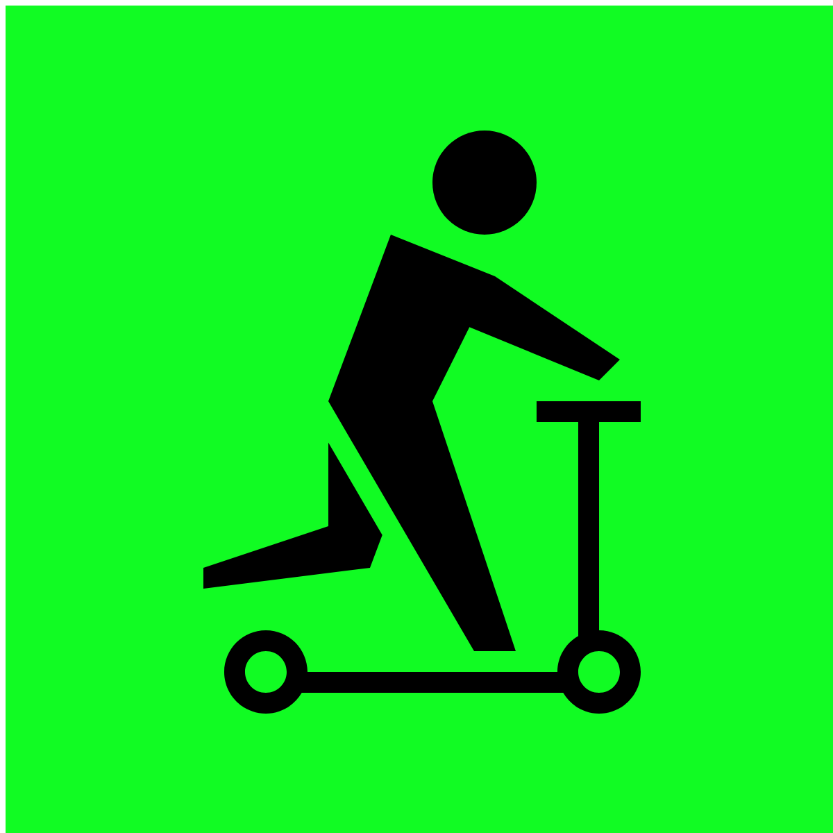 Fun On 2 Wheels Scooters's logo