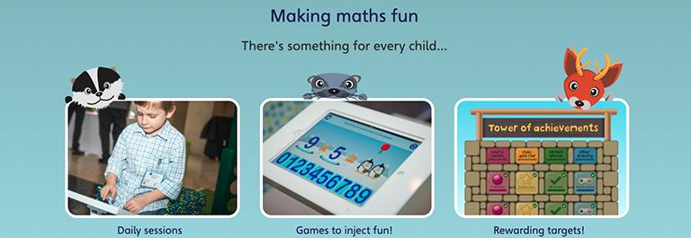 Maths Factor's main image