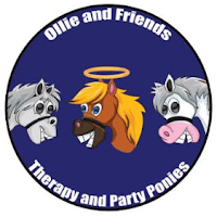 Ollie and Friends's logo