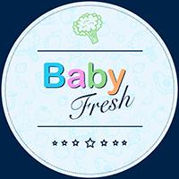 Baby Fresh UK's logo