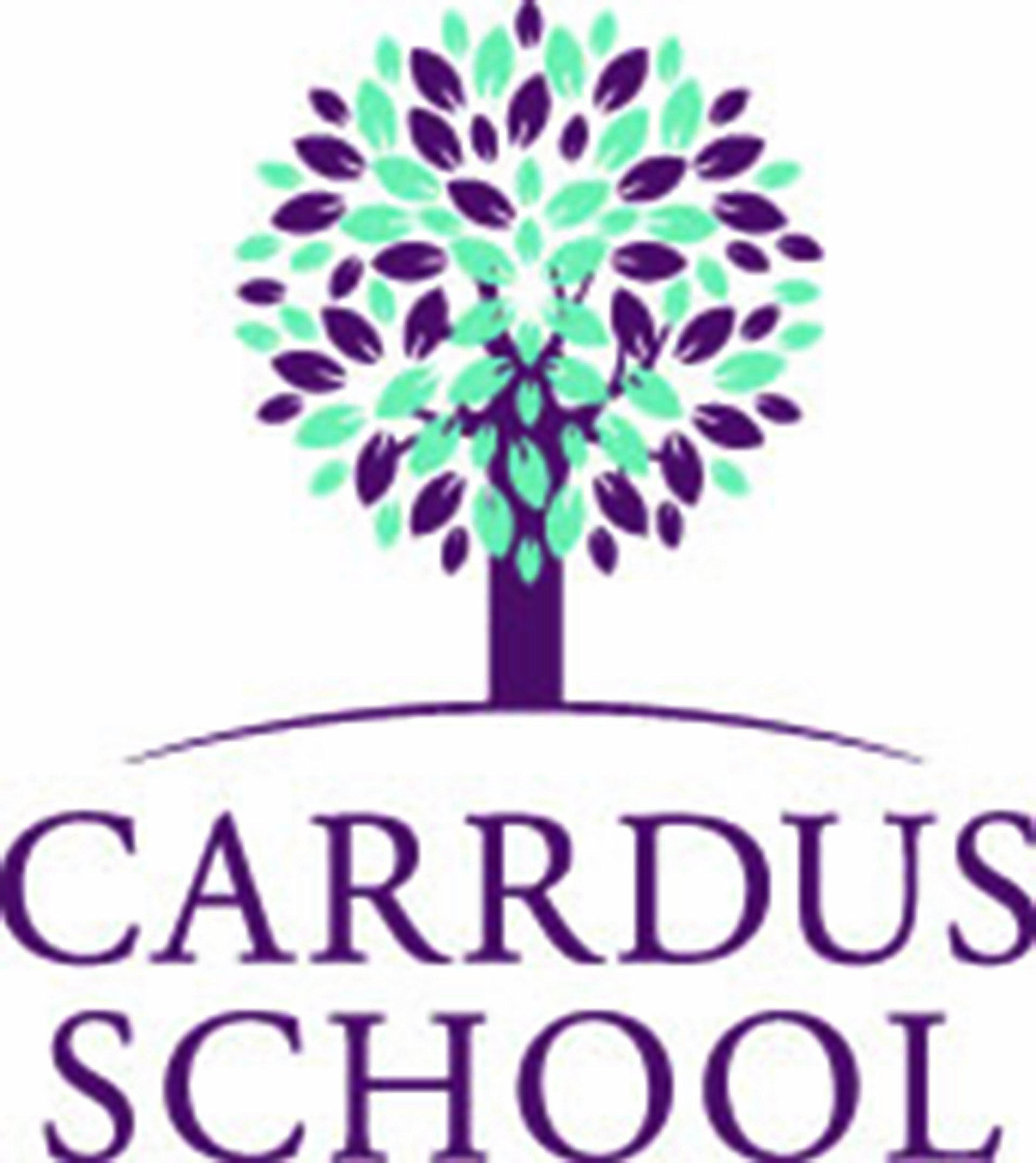 Carrdus School's logo