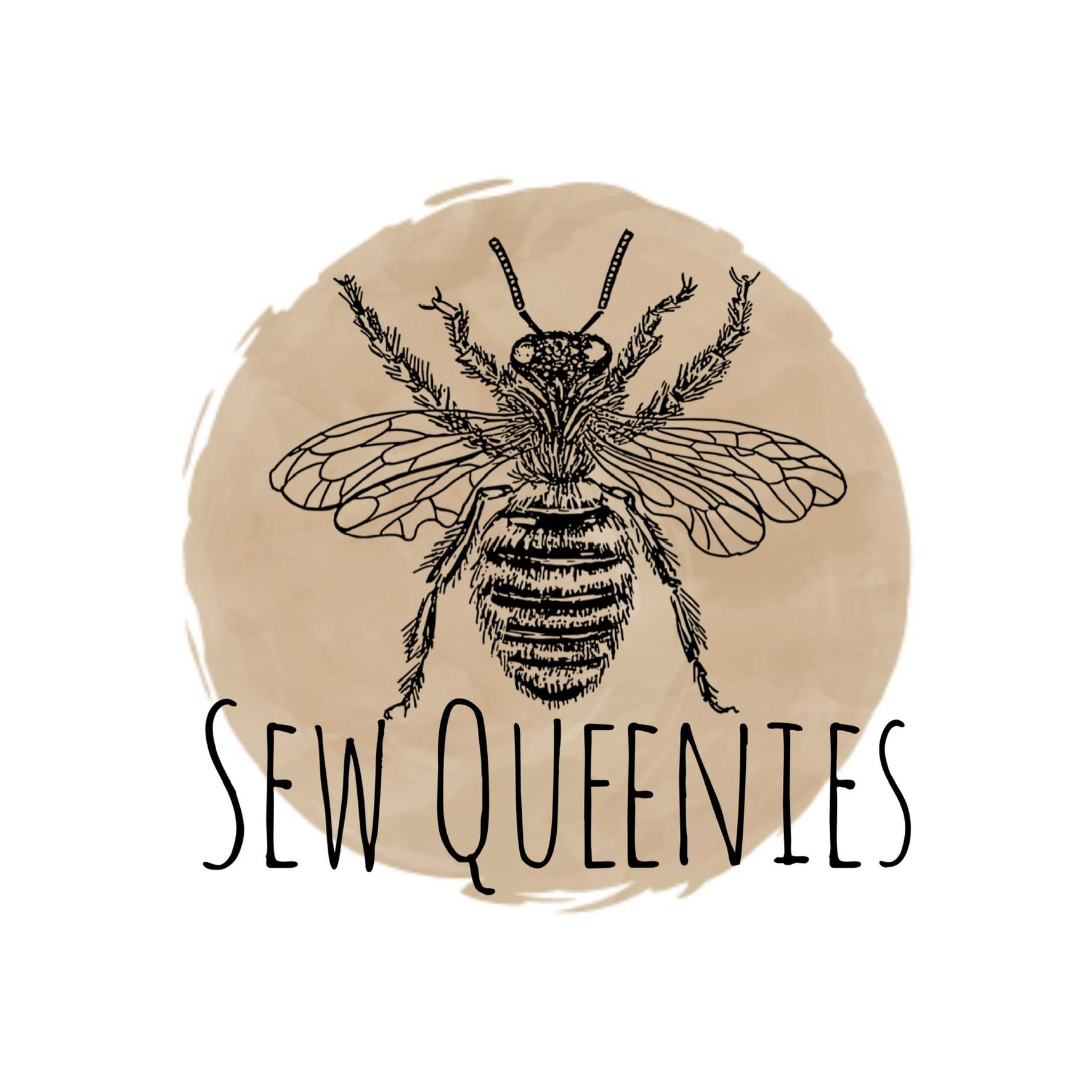 Sew Queenies 's logo