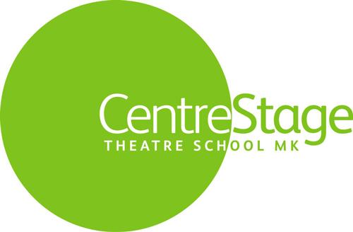 CentreStage Theatre School MK's logo