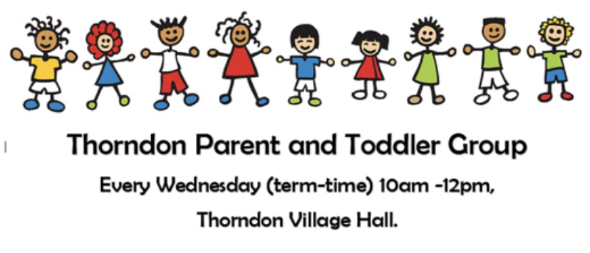 Thorndon Parent and Toddler Group/ Thorndon Under Fives's logo