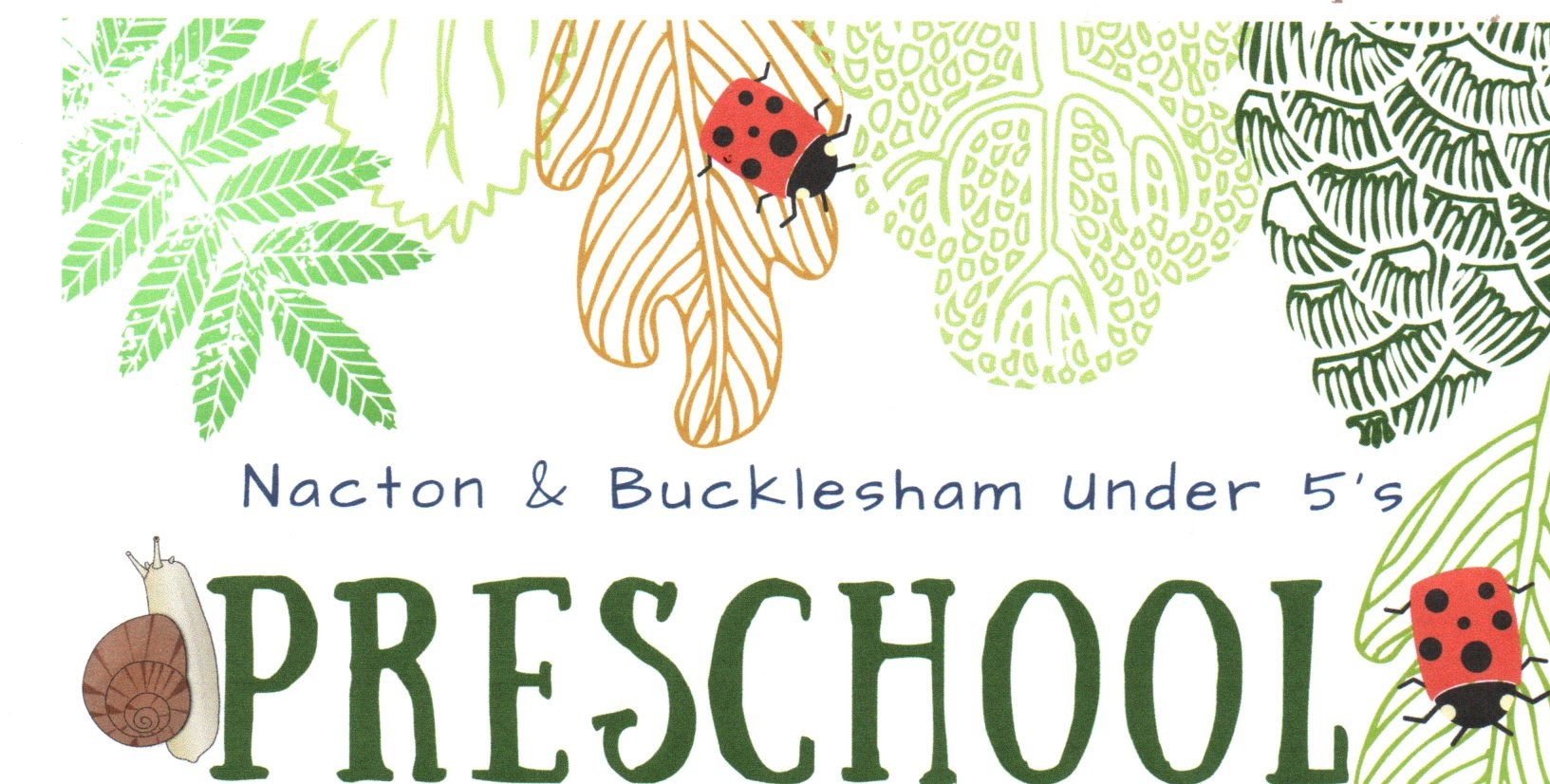 Nacton & Bucklesham Under 5's Preschool's main image