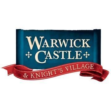 Warwick Castle's logo