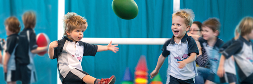 Rugbytots Wandsworth, Tooting and Balham's main image