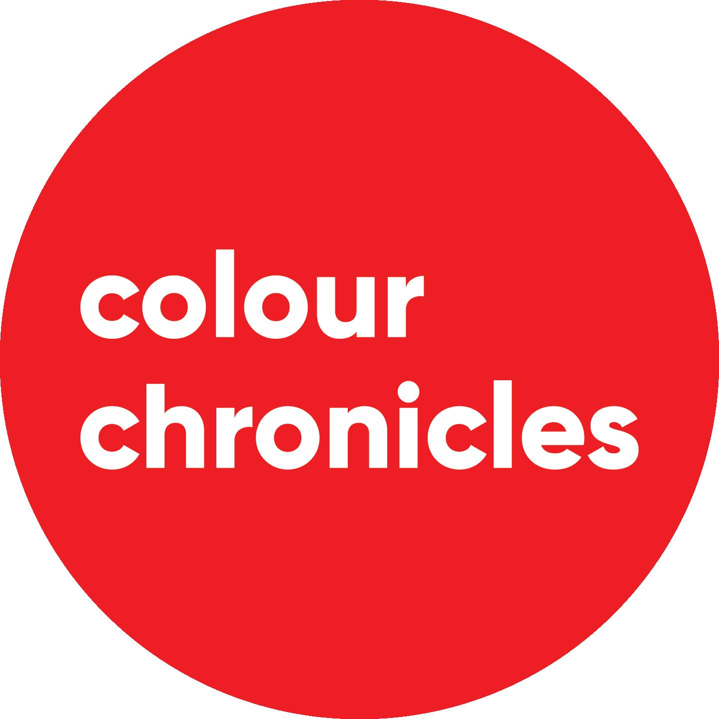Colour Chronicles's logo