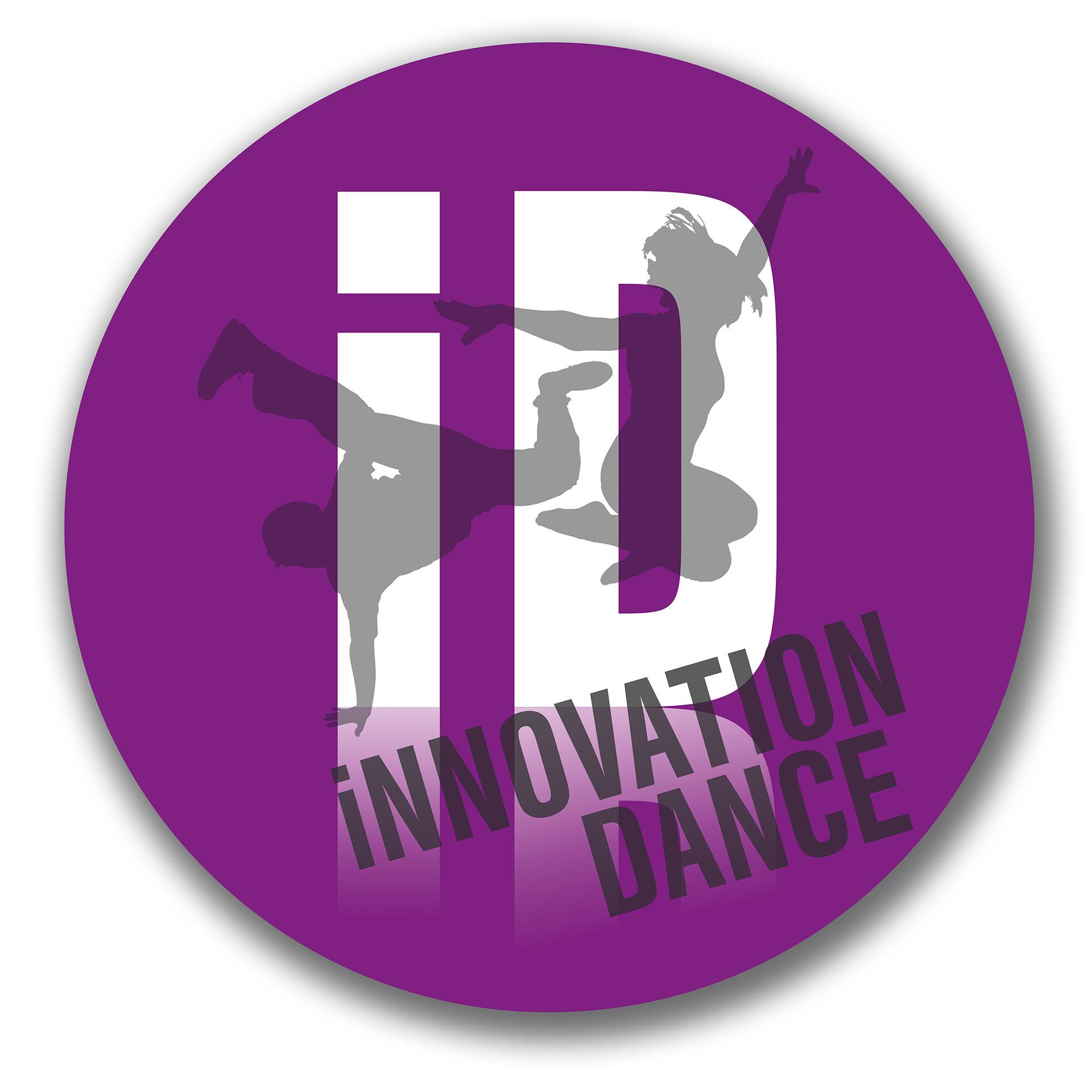Innovation Dance Studios's logo