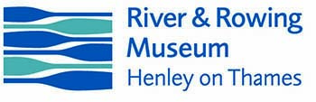 River & Rowing Museum 's logo