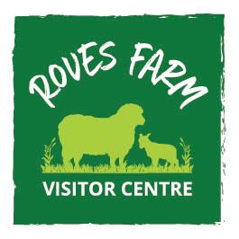 Roves Farm's logo