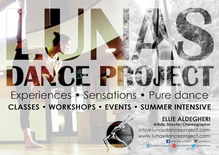 Lunas Dance Project's main image