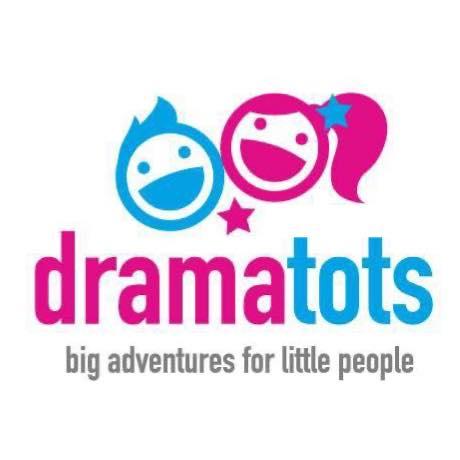 Drama Tots's logo