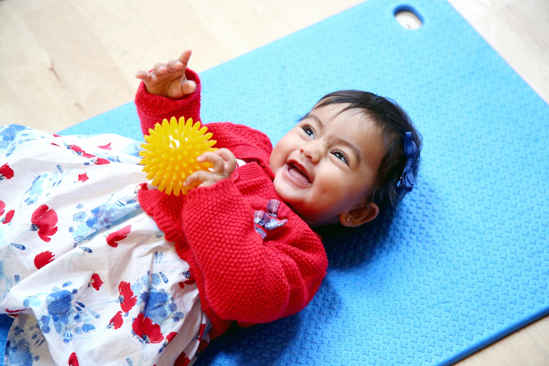BabyCollege Swansea, Neath, Llanelli's main image